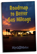 MPGomatic.com's Roadmap to Better Mileage