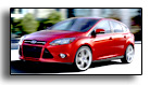 2014 Ford Focus five-door