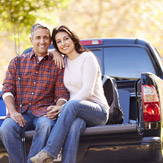 Pickup Truck Fuel Effiicency on the Rise